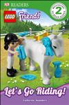 LEGO Friends Let's Go Riding