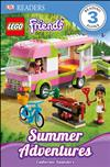 LEGO Friends Summer Adventures