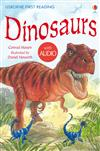 Dinosaurs: Usborne First Reading: Level Three