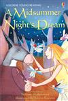 A Midsummer Night's Dream: Usborne Young Reading: Series Two