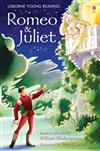 Romeo and Juliet: Usborne Young Reading: Series Two