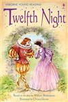 Twelfth Night: Usborne Young Reading: Series Two