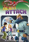 Magic Game Adventures: Alien Attack