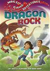 Magic Game Adventures: Dragon Rock