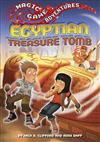 Magic Game Adventures: Egyptian Treasure Tomb