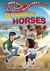 Magic Game Adventures: Runaway Horses