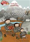 Stone Age Adventures: Little Nut's Big Journey