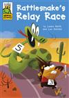 Rattlesnake's Relay Race
