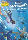 Hopscotch Twisty Tales: Little Mermaid's Deep Sea Rescue