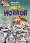 Bronze Age Adventures: Hounds of Horror