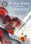 Prince Rama and the Demon King
