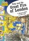 Toby and The Great Fire Of London
