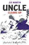 Uncle Cleans Up