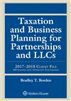 Taxation and Business Planning for Partnerships and LLCs