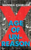 Age of Unreason: The X Gang