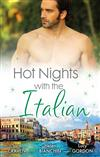 Hot Nights With The Italian - 3 Book Box Set