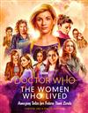 Doctor Who: The Women Who Lived: Amazing Tales for Future Time Lords