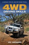 4WD Driving Skills: A Manual for On- and Off-Road Travel