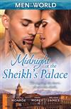 Midnight At The Sheikh's Palace - 3 Book Box Set