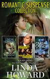 Romantic Suspense Collection - 3 Book Box Set