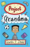 Reading Planet - Project Grandma - Level 5: Fiction (Mars)