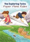 The Exploring Twins: Paper Plane Rides