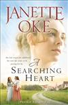 A Searching Heart (Prairie Legacy Book #2)