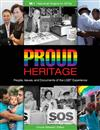 Proud Heritage: People, Issues, and Documents of the LGBT Experience [3 volumes]: People, Issues, and Documents of the LGBT Experience