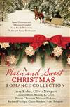 A Plain and Sweet Christmas Romance Collection: Spend Christmas with 9 Historical Couples from Amish, Mennonite, Quaker, and Amana Settlements