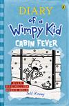 Cabin Fever: Diary of a Wimpy Kid (BK6): Diary of a Wimpy Kid