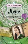 New Zealand Girl: Hene and the Burning Harbour: Hene and the Burning Harbour
