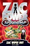 Zac Power Spy Camp: Zac Wipes Out
