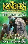 Ranger's Apprentice The Early Years 2: The Battle of Hackham Heath