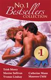 The #1 Bestsellers Collection 2011 - 5 Book Box Set