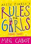 Stage Fright: Allie Finkle's Rules For Girls 4