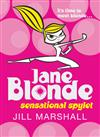 Sensational Spylet: Jane Blonde 1