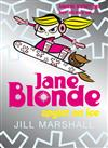 Spylet on Ice: Jane Blonde 4