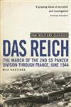 Reich, Das: The March of the 2nd SS Panzer Division