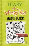 Hard Luck: Diary of a Wimpy Kid (BK8): Diary of a Wimpy Kid
