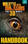 Walking with Dinosaurs Handbook