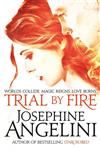 Trial By Fire: The Worldwalker Trilogy 1