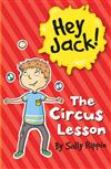 Hey Jack: The Circus Lesson