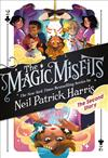The Magic Misfits #2: The Second Story