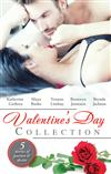 Valentine's Day Collection 2014 - 5 Book Box Set