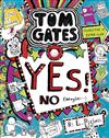 Tom Gates #8: Yes, No ... Maybe!
