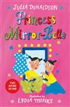 Princess Mirror-Belle Bind Up 1