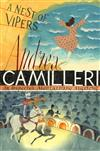 A Nest of Vipers: An Inspector Montalbano Novel 21