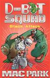 Stack Attack: D-Bot Squad 5