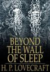 Beyond the Wall of Sleep