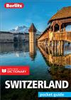 Berlitz Pocket Guide Switzerland (Travel Guide eBook)